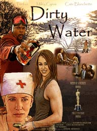 Dirty Water Poster
